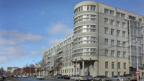 Новым начальником госинспекции по охране объектов культурного наследия Новосибирской области стала Елена Медведева