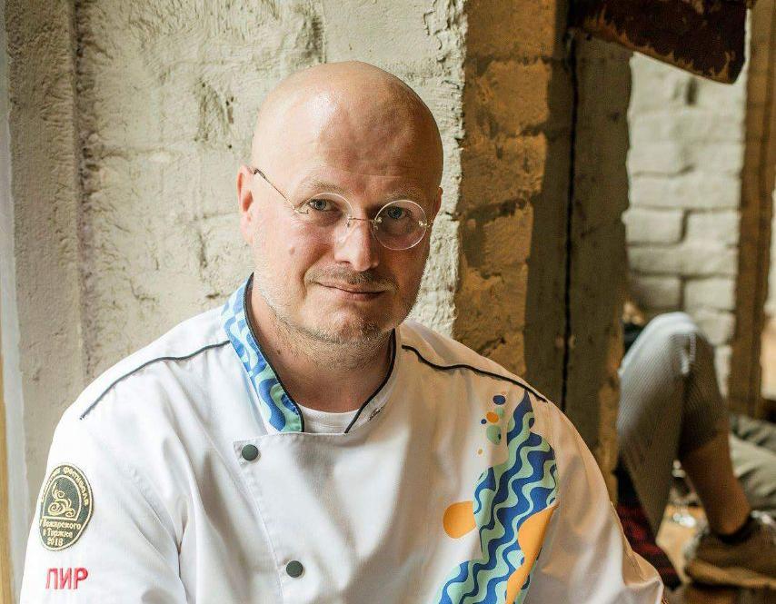 Русская кухня – это калья с голубой икрой, а не салаты с майонезом - Картинка