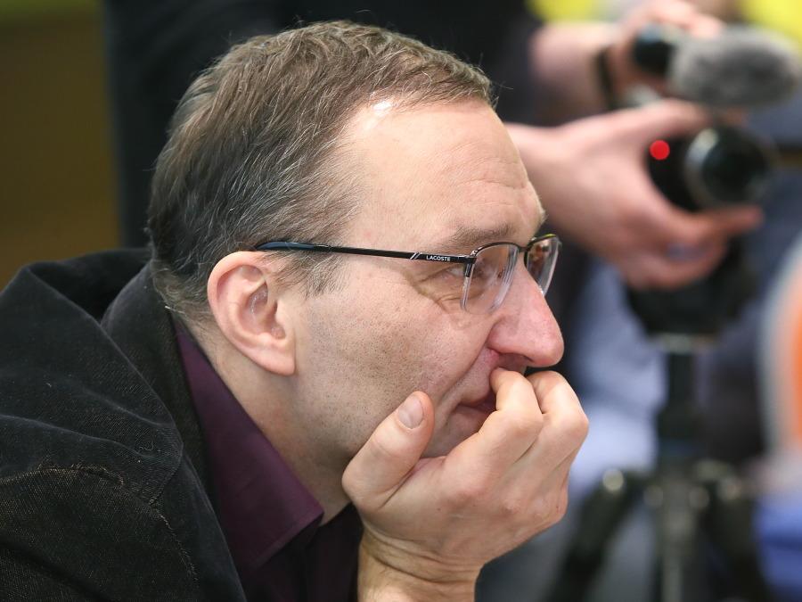 Выборы не будут скучными – политологи о выдвижении экс-заместителя мэра Новосибирска Данияра Сафиуллина на пост градоначальника - Фотография