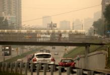 Роспотребнадзор не выявил превышение ПДК вредных веществ в воздухе Новосибирска
