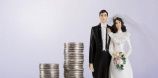 Накануне Дня семьи, любви и верности Сбербанк, «Платформа ОФД» и Яндекс.Маркет исследовали свадебные покупки