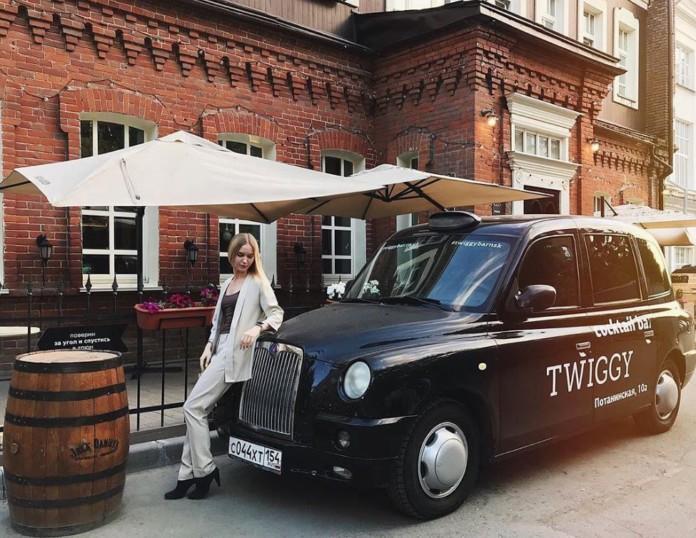 Миниатюра для: Новосибирский бар-ресторан Twiggy перешел в режим работы банкетного зала