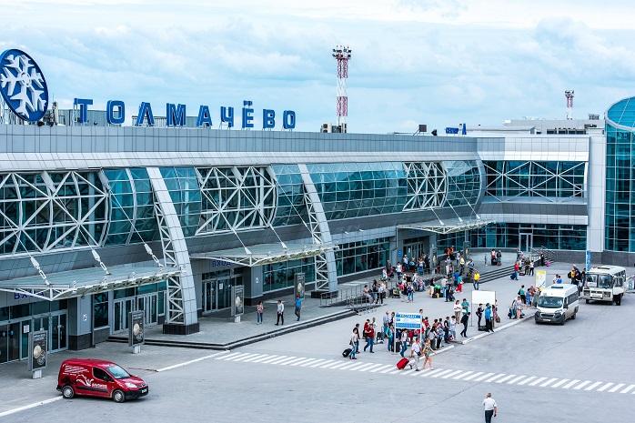 Новосибирский аэропорт Толмачево стал лауреатом Евразийской премии