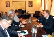 Альфа-Банк готов вложить в реализацию инвестпроектов в Алтайском крае до 5 млрд рублей