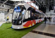 Андрей Травников обсудил перспективы поставок в Новосибирскую область трамваев уральского производства