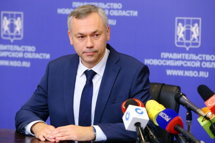 Андрей Травников подписал распоряжение о создании Центра опережающей профессиональной подготовки Новосибирской области