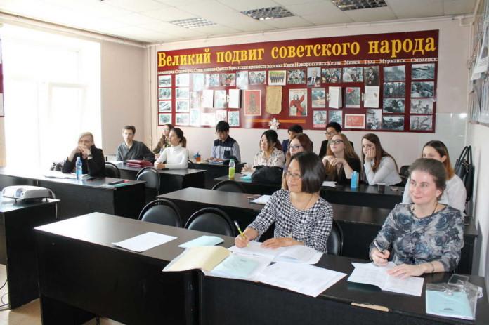 Сибирский институт международных отношений и регионоведения лишился аккредитации по трем направлениям