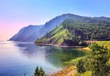 Вопрос защиты озера Байкал взяли на контроль генпрокуроры России и Монголии