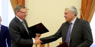 Иртышская птицефабрика вложит 37,5 млн рублей в строительство детского сада в Омской области