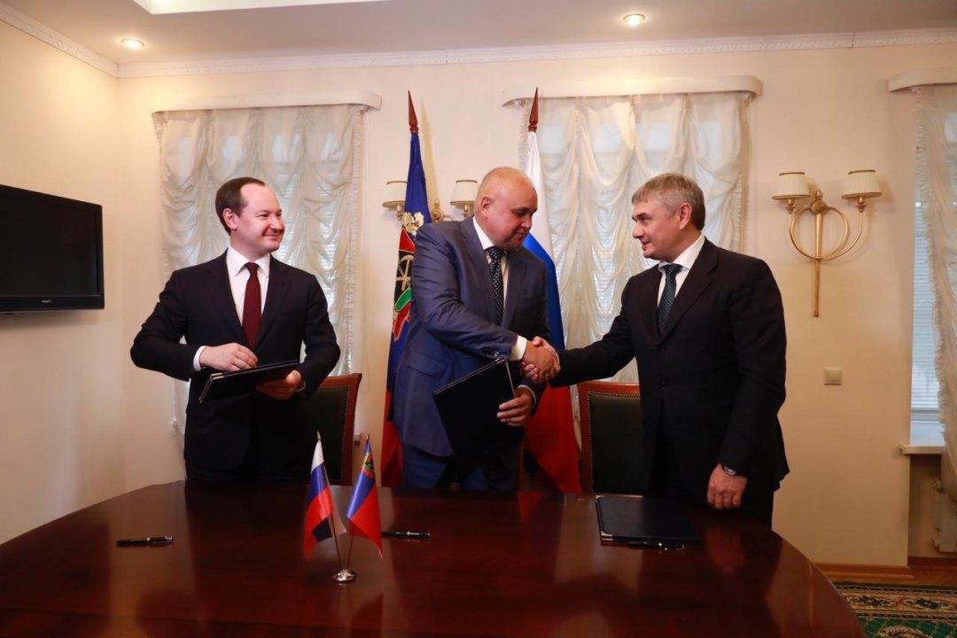 Россети Сибирь планирует вложить в развитие энергетики Кузбасса 18 млрд рублей