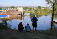 2,3 млрд рублей дополнительно поступят в Иркутскую область на выплаты пострадавшим от наводнения