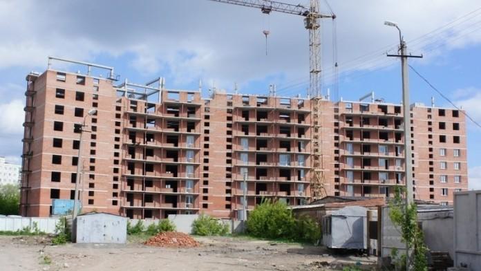 В Омской области застройщикам, которые займутся решением проблем «обманутых дольщиков», снизят аренду за землю