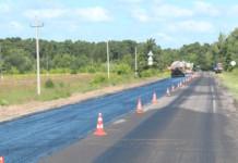 В Омской области увеличено финансирование нацпроекта «Безопасные и качественные автодороги» на 6 млрд рублей