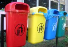 2ГИС нанес на карту местоположение 50 тыс контейнеров для стекла и пластика