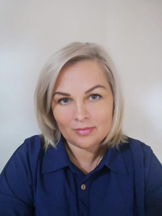 Департамент потребительского рынка администрации Томской области возглавила Наталия Забавнова
