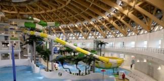 Мэрия Новосибирска взыскала с застройщика аквапарка более 4 млн рублей