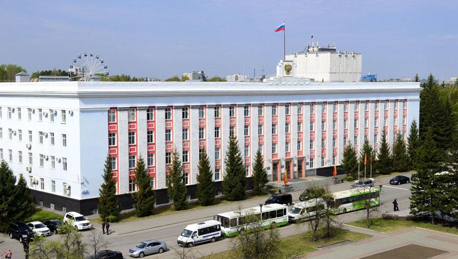 1,7 млрд рублей направят на реализацию нацпроекта по развитию предпринимательства в Алтайском крае