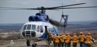 В Красноярском крае ликвидировали 6 лесных пожаров на площади более 170 гектаров