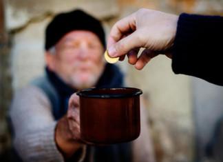 Красноярский край и Тыва продемонстрировали высокую долю граждан, живущих за чертой бедности