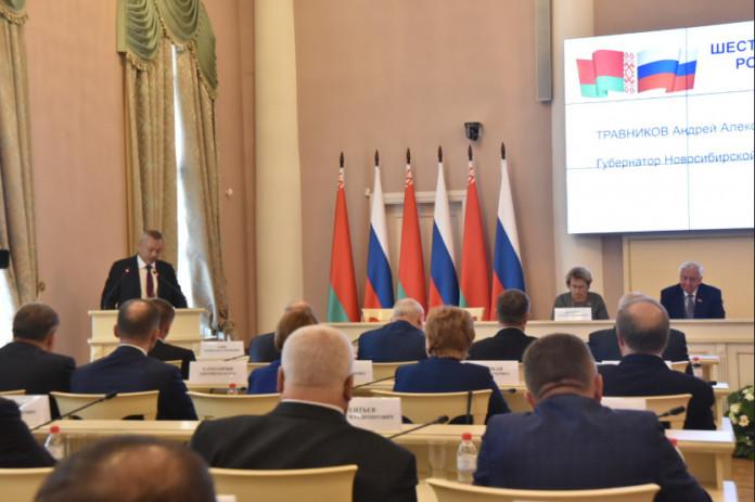 Новосибирская область и Республика Беларусь усилят научно-техническое сотрудничество в ходе форумов «Технопром-2019» и OpenBio