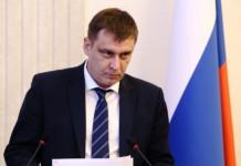 Сергей Федорчук