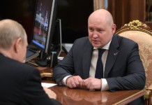 Бывший врио главы Хакасии Михаил Развожаев назначен врио губернатора Севастополя