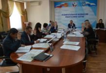 Кандидаты на пост главы республики Алтай начали собирать подписи депутатов и глав в свою поддержку