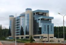 Крупная фармацевтическая компания построила головной офис на площадке Биотехнопарка в Новосибирске
