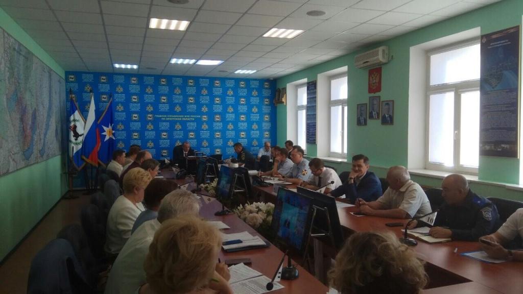 Более 3 млн рублей перевели жители России для помощи пострадавшим от паводка в Иркутской области