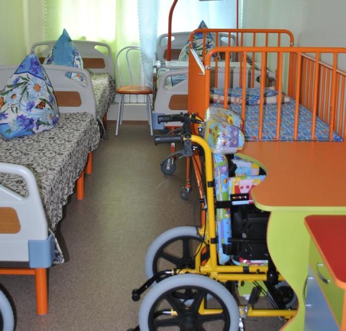 Власти Новосибирской области утвердили региональный проект по развитию детского здравоохранения