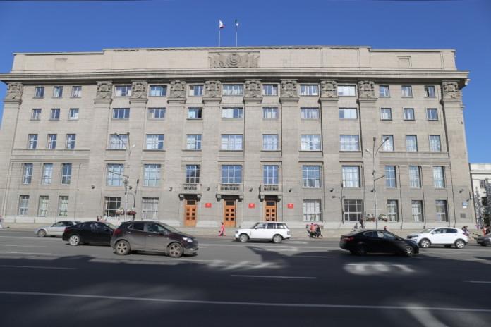Анатолий Локоть утвердил экс-главу Ленинского района на посту вице-мэра Новосибирска по городскому хозяйству