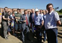 мэр Новосибирска назвал срок начала строительства станции метро «Спортивная»