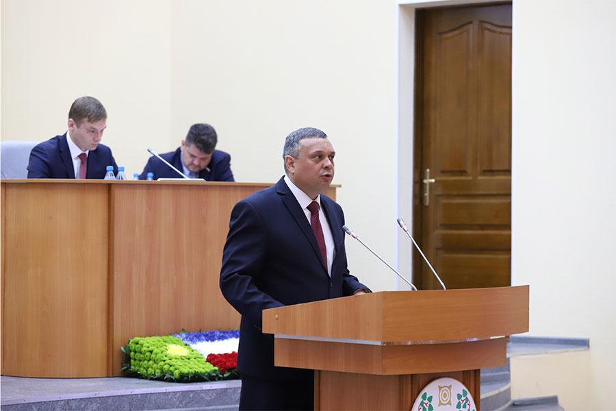 Депутаты Хакасии не поддержали кандидатуру, предложенную на должность бизнес-омбудсмена