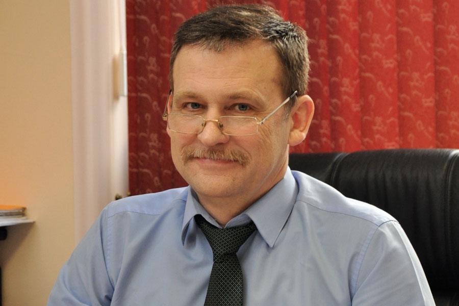 Сергей Жвачкин назначил нового начальника департамента науки и высшего образования администрации Томской области