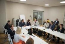 Проект ученых Кузбасса по цифровизации и оздоровлению Сибири и Урала подготовят для рассмотрения в Госсовете РФ