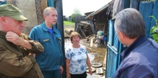 Иркутская область рассчитывает получить 16,5 млрд рублей на восстановление жилья после наводнения