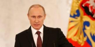 Владимир Путин присвоил наводнению в Иркутской области статус ЧС федерального характера