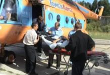 В рамках развития санавиации в Томской области появится единая диспетчерская служба