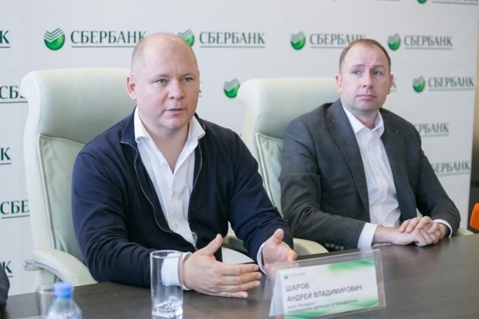 Миниатюра для: Андрей Шаров: Экспортный потенциал сибирского бизнеса еще далеко не исчерпан