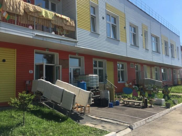 В пострадавшем от паводка поселке Иркутской области построят новую школу за полмиллиарда рублей
