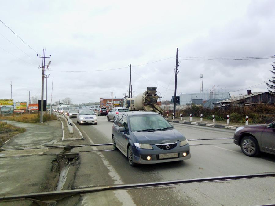 Как разрубить узел транспортных проблем спальных жилмассивов Новосибирска? - Картинка