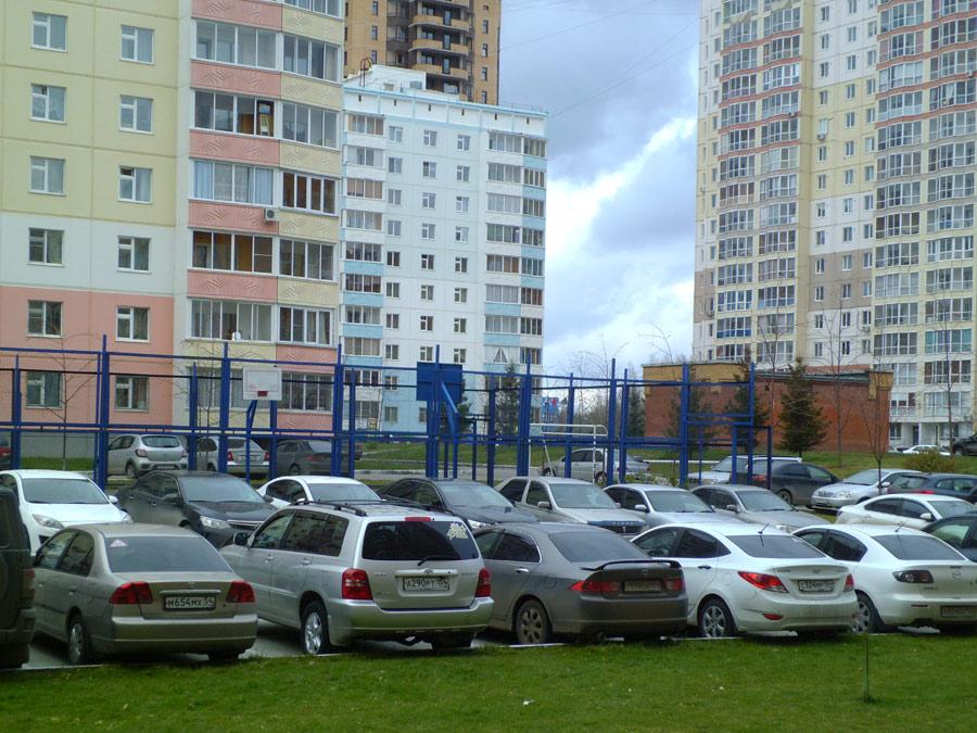 Как разрубить узел транспортных проблем спальных жилмассивов Новосибирска? - Изображение