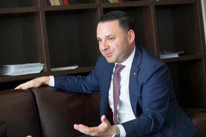 Миниатюра для: Посол Гренады в России Олег Фирер: «Мы не поддерживаем никаких санкций»