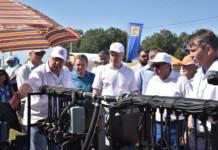 Андрей Травников в рамках «Дня поля-2019» поставил задачи по увеличению выпуска и экспорта сельхозпродукции