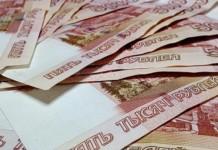 Для комфортной жизни на пенсии трети сибирякам достаточно 30 тыс рублей в месяц