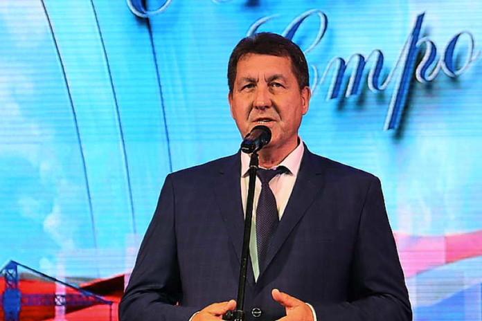 Миниатюра для: Мэр Барнаула Сергей Дугин ушел в отставку по собственному желанию