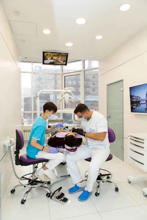 Центр имплантологии и хирургии «Эдем»