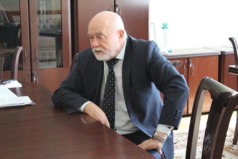 В новосибирском Академгородке планируется создать центр по изучению минералообразующих систем