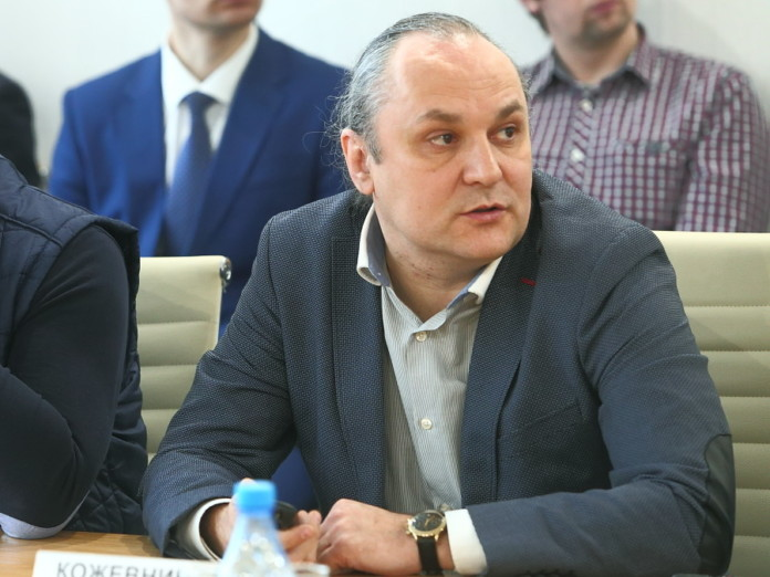 Миниатюра для: Экс-глава новосибирского «Биотехнопарка» задержан по делу о взятке