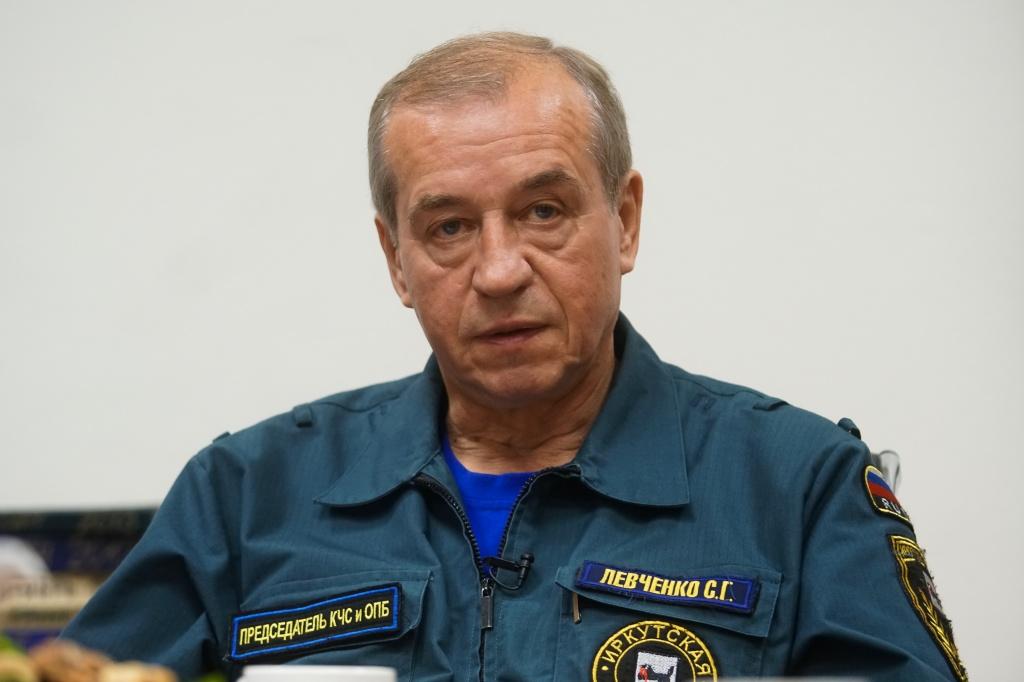 Губернатор Иркутской области предложил снять ограничения в обеспечении жильем пострадавших от наводнения